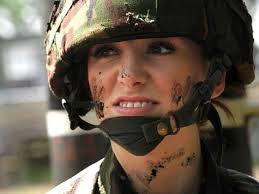 Resultado de imagen para russian army women