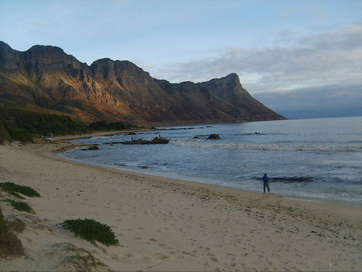 Overberg, Western Cape, South Africa