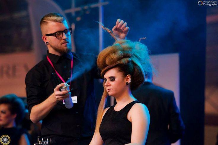 Hair Fair & Beauty Fair Sosnowiec 2014