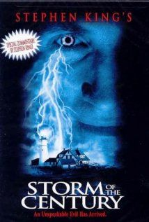 Storm of the Century (1999) (Horror, Thriller, Drama)