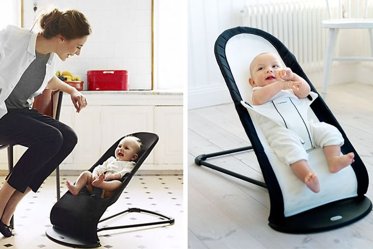 Baby Bjorn Baby Bouncer | Best Baby Bouncers | Newborn Essentials