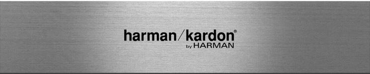 Harman Kardon - Beautiful Sound
