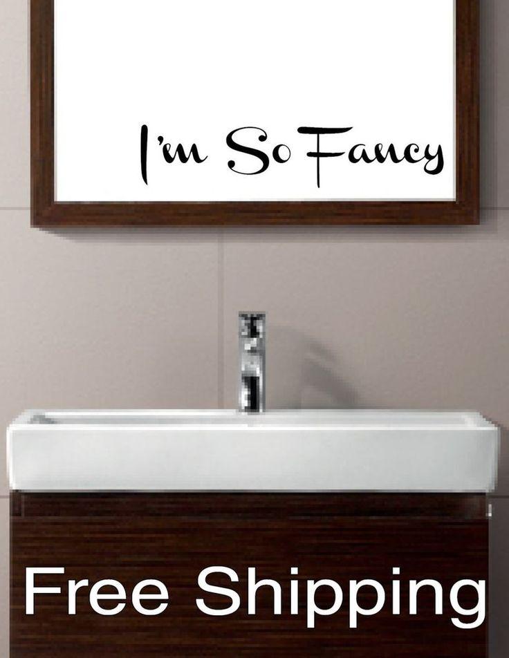 Bathroom Mirror Stickers 32 best bathroom images on pinterest   bathroom mirrors, wall