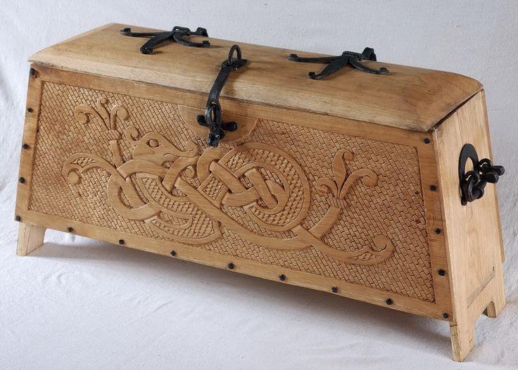 viking chest no 1