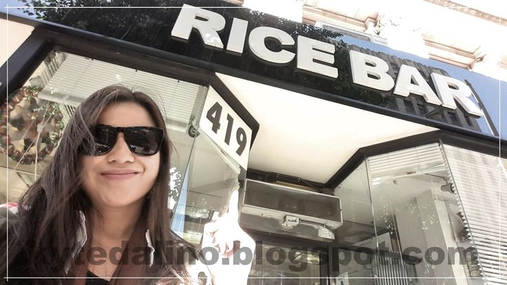 Rice Bar L.A.
