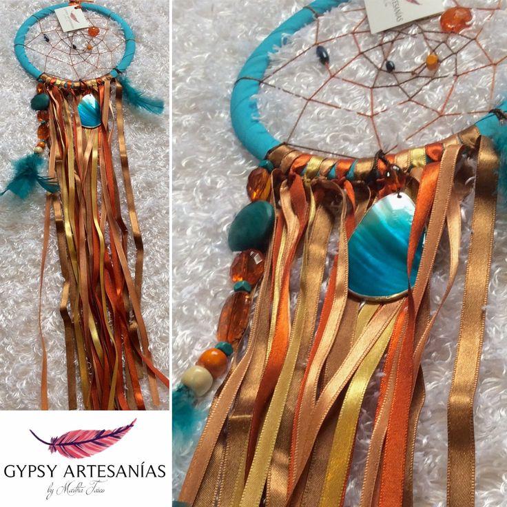 #dreamcatcher #atrapasueños #gypsysoul #gypsy #bohemian #bohochic