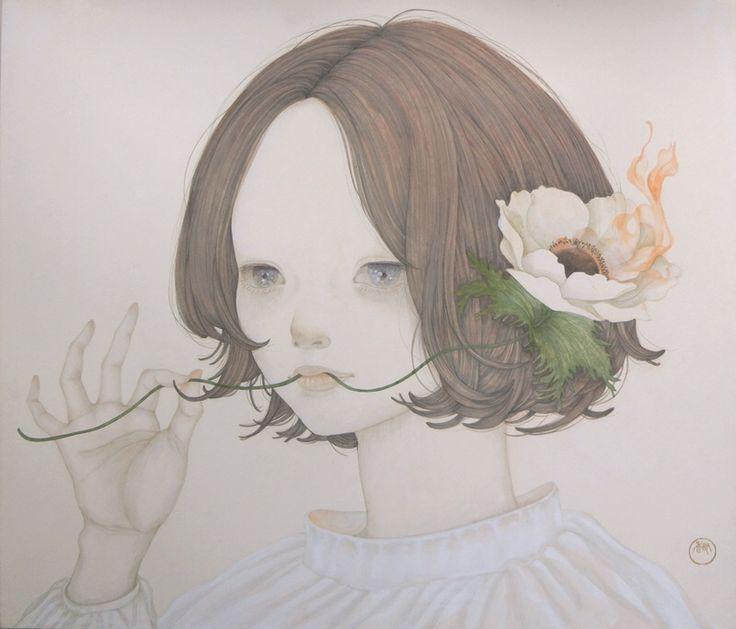 http://jiromiuragallery.com/artists/ephemeral/YukaSakuma_KimiwoMitsuketa.jpgからの画像