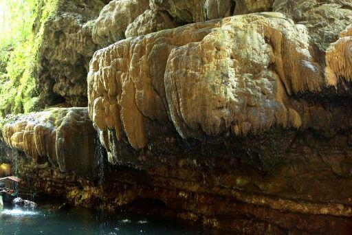 Green Canyon, Ciamis Selatan,  Jabar ...