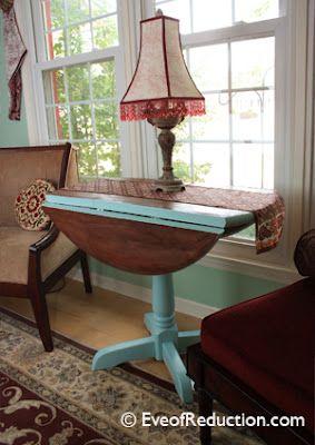 1000 Ideas About Drop Leaf Table On Pinterest Duncan