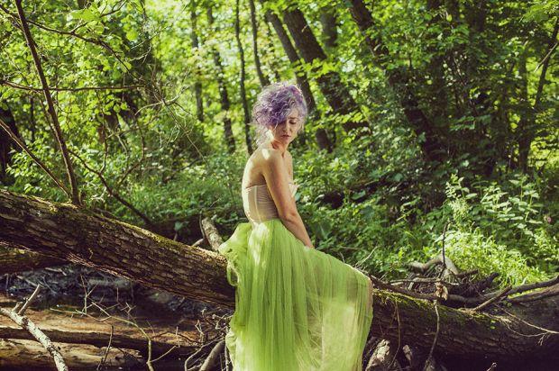 Fairytale Gone Bad by Marta Moosiatko Streng