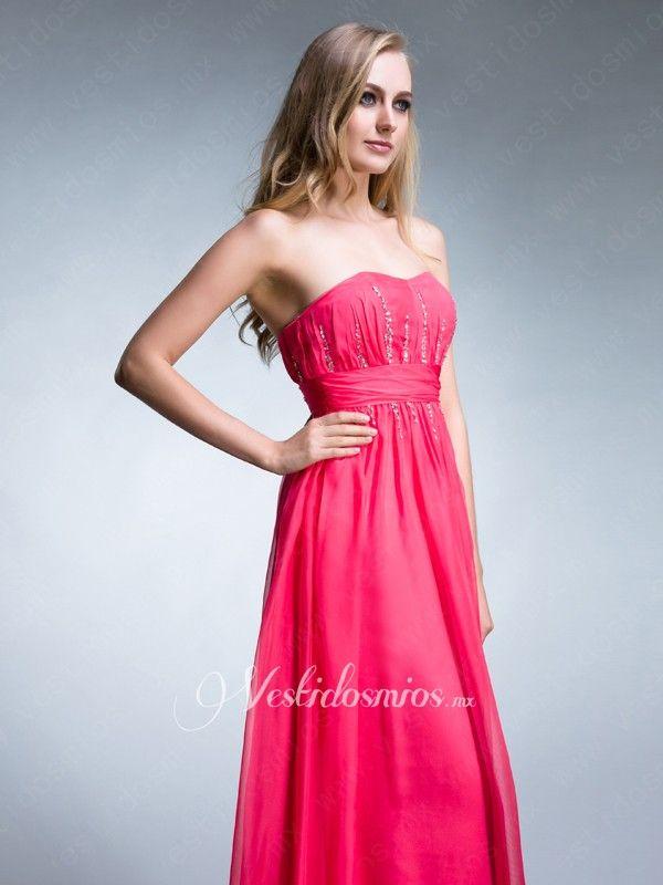 Mejores 29 imágenes de Vestidos en Pinterest | Vestidos bonitos ...