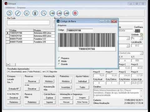 software locação de andaimes máquinas e equipamentos