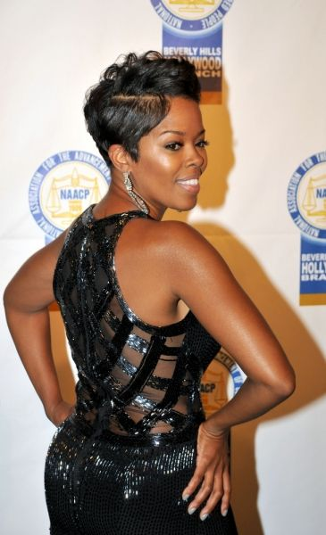 malinda williams photos in a bikini | Of 5
