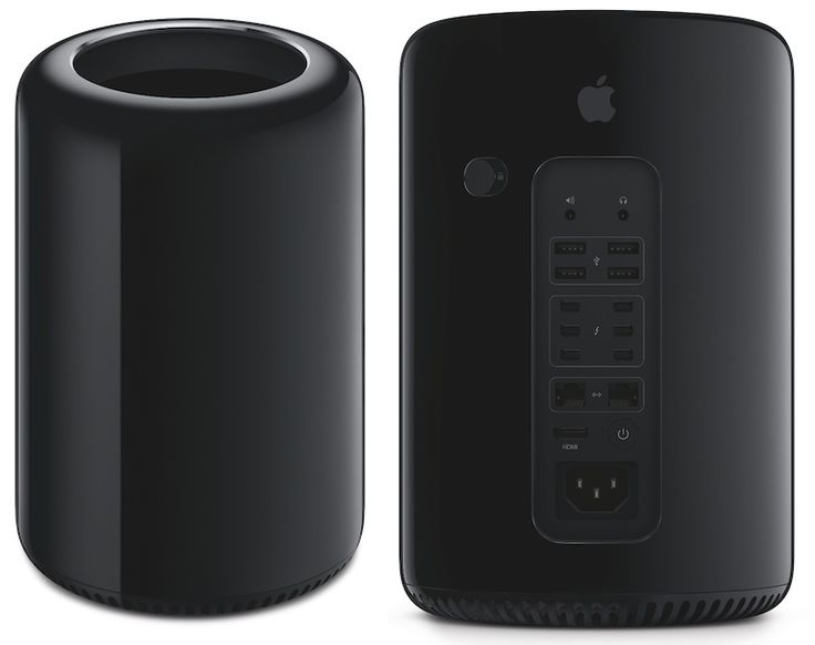 Apple's New Mac Pro Works Silky Smooth, Offers 900+MB/s Read/Write Speed -  [Click on Image Or Source on Top to See Full News]