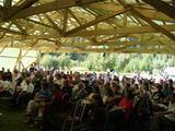 10. EMI tábor Borzun 4-10 august