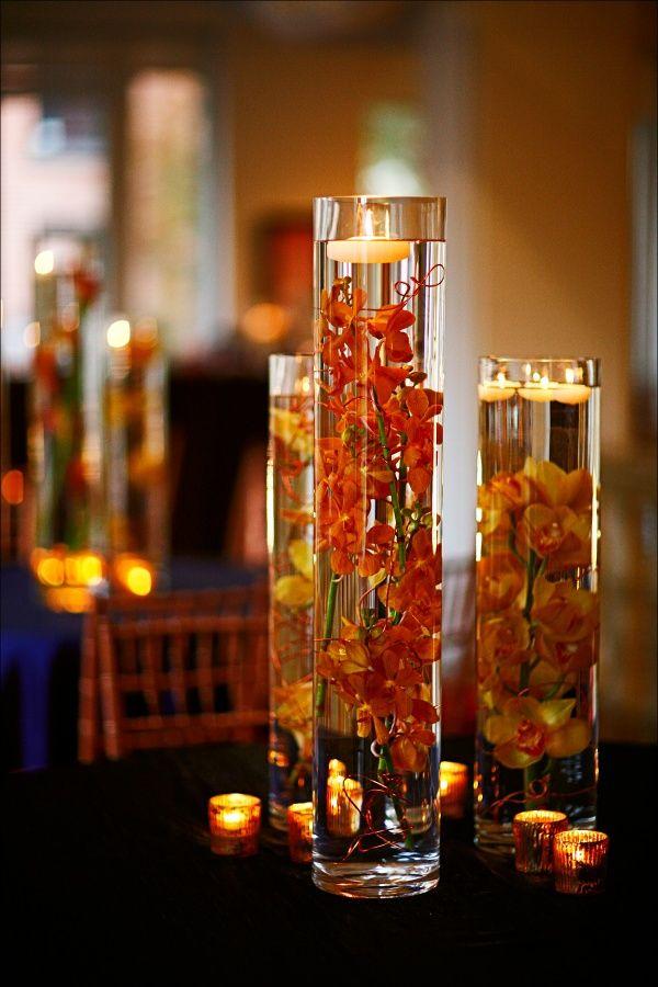 25 Best Ideas About Fish Wedding Centerpieces On Pinterest