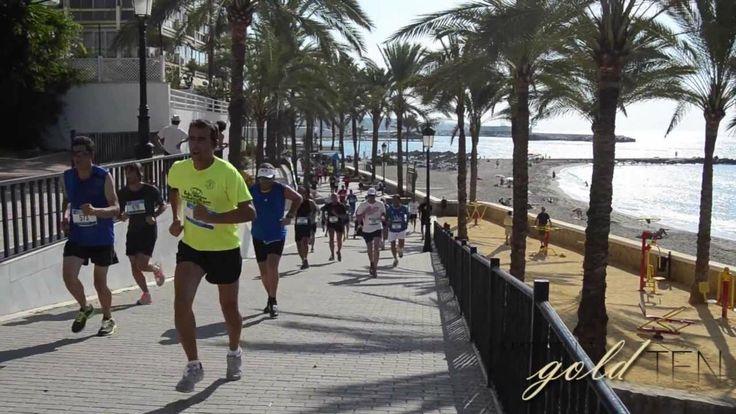 Media Maratón ciudad de Marbella 2013 (1/2) #MARBELLA @HOSTALTIOMATEO