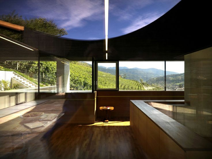 Modern Architecture with Panoramic View of the Mountains: Haus D by PAUHOF Architekten   http://www.designrulz.com/design/2014/03/modern-architecture-panoramic-view-mountains-haus-d-pauhof-architekten/