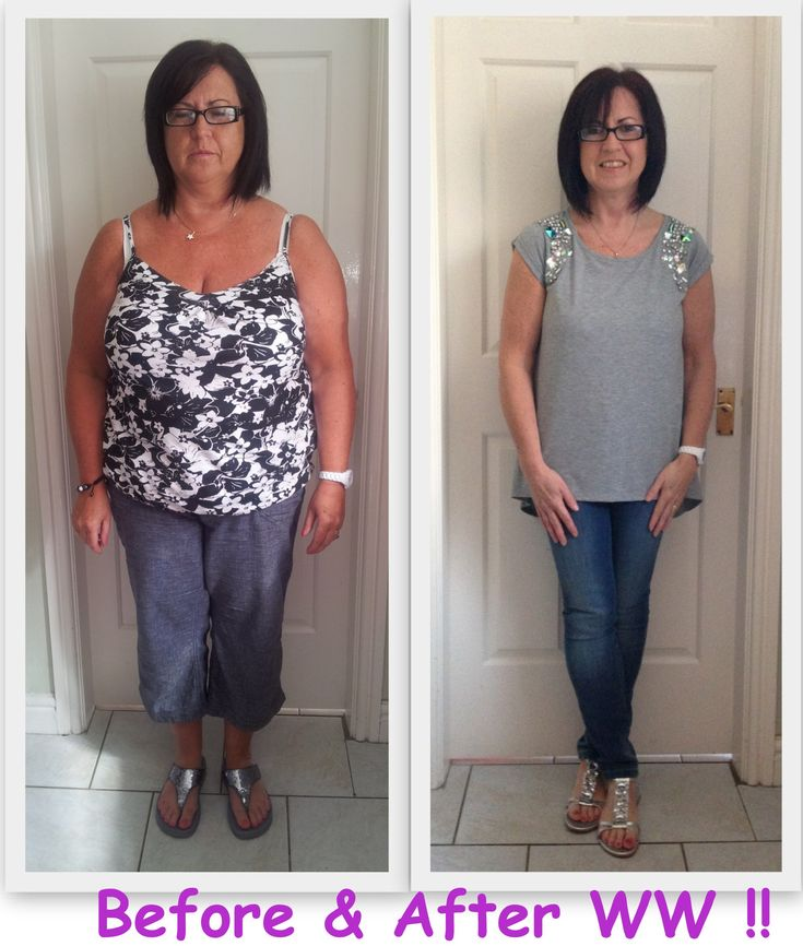 weight watchers success stories before and after - Google