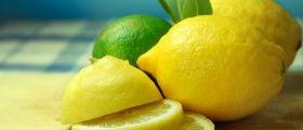 Limoni: 10 Modi Per Utilizzare Il Succo Di Limone In Casa