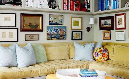 26 tipů a nápadů jak si poradit s malým prostorem v domě či bytě