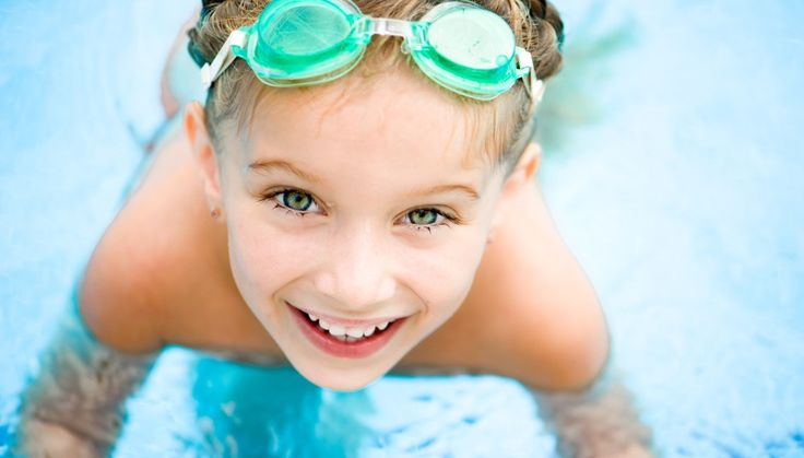 Lifesaving Water & Pool Safety Rules Kids Must Know