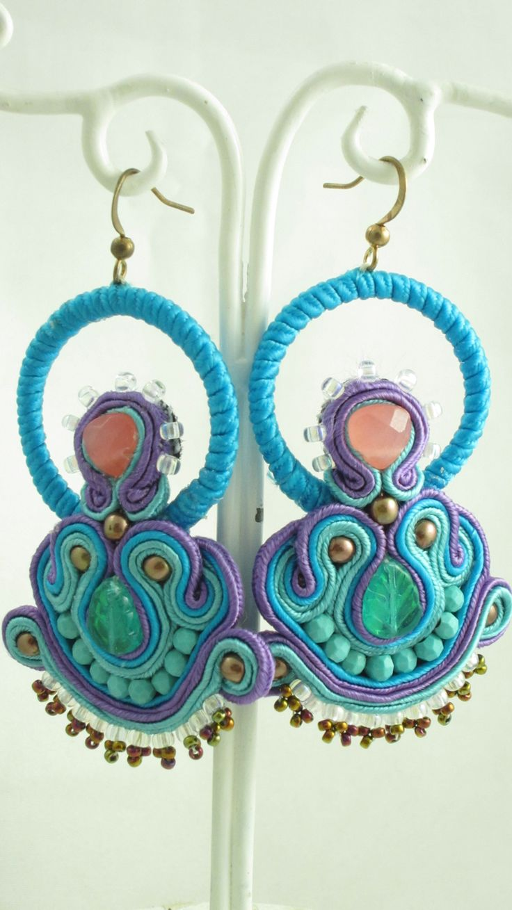 Best embroidery images on pinterest tutorials bead