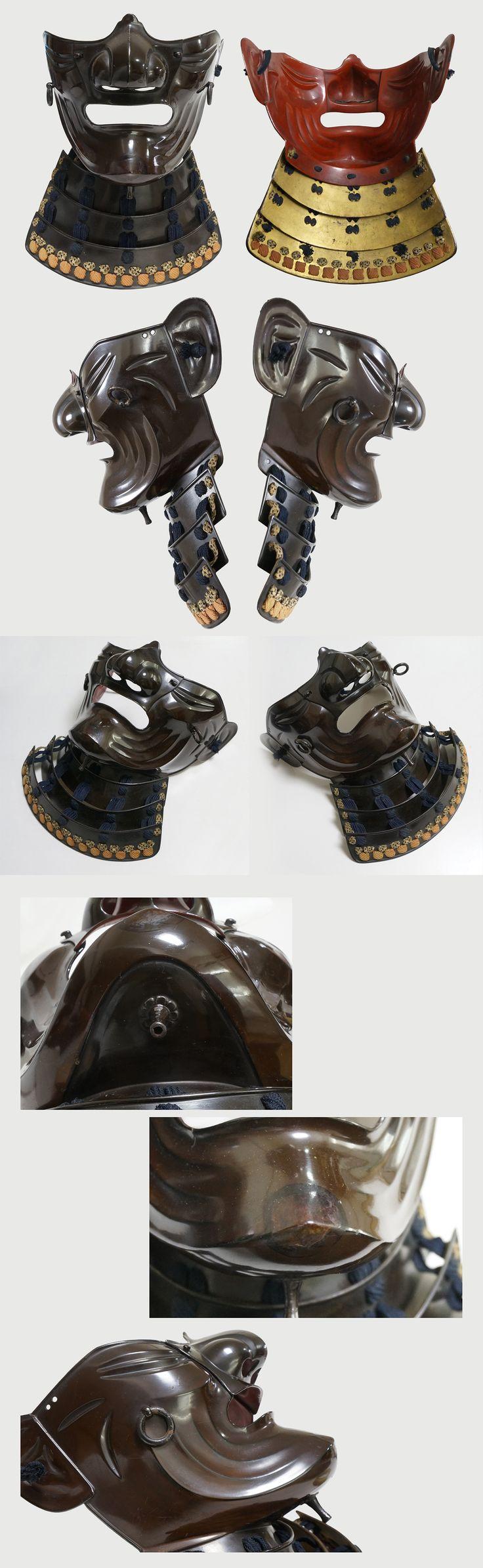 Recent posts by Eric T | Nihon-No-Katchu Samurai Armour Forum