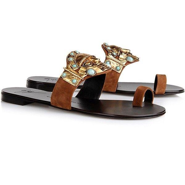 e40229 003 - Sandals Women - Shoes Women on Giuseppe Zanotti Design... (€320) ❤ liked on Polyvore featuring shoes, sandals, giuseppe zanotti shoes, giuseppe zanotti sandals and giuseppe zanotti