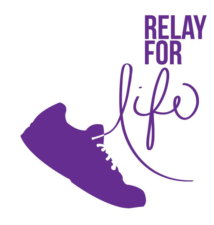 Paint It Purple Relay For Life Ideas Church