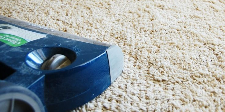Want that new carpet feel but short on time? This homemade carpet powder recipe is a quick way to freshen your house using two all natural ingredients!