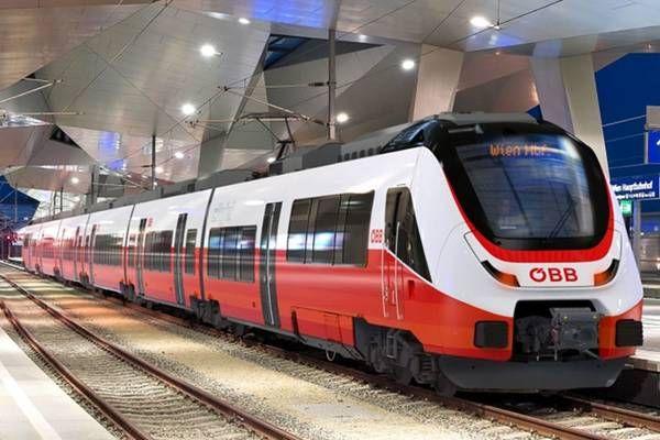 öbb Fahrplan 2019 Bringt Zusätzliche Verbindungen Und Neue