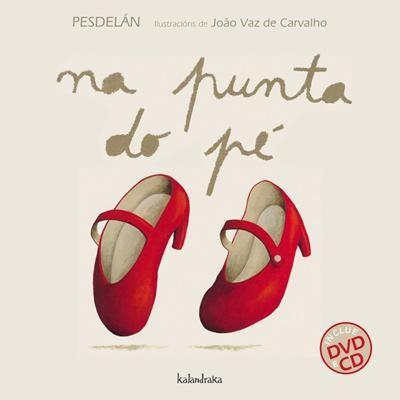 """""""NA PUNTA DO PÉ"""" é un libro CD-DVD dirixido a público de todas as idades para aprender cantigas, bailes e xogos da tradición galega, portuguesa e mirandesa, co obxectivo de recuperar o espírito lúdico das festas, cun enfoque didáctico e participativo."""