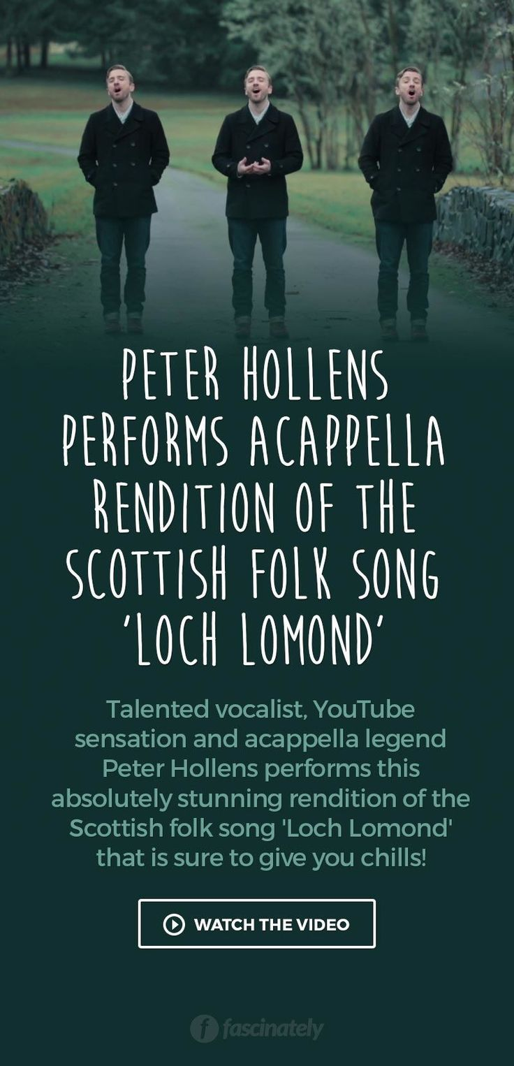 Top 10 Scottish Songs (Vocal) ♫ - YouTube