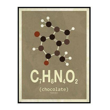 Incado Molecyles 03 Chocolate