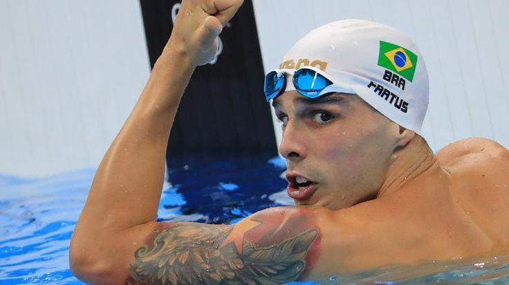 Natação nas Olimpíadas: Natação do Brasil depende de prova imprevisível para atingir meta na Rio-16