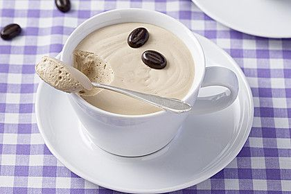 Kaffeecreme (Rezept mit Bild) von RamaCremefine | Chefkoch.de