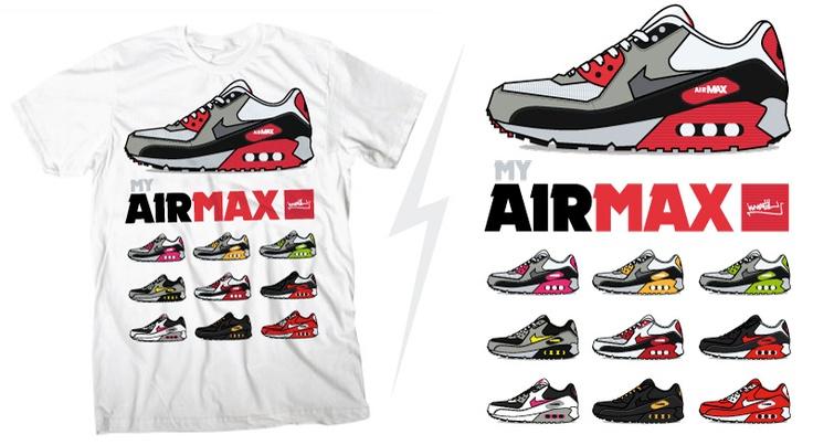 AIRMAX by isma