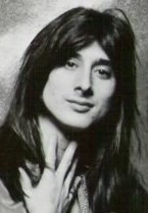 Steve Perry.  This man's voice gives me chills.  He is incredibly talented.