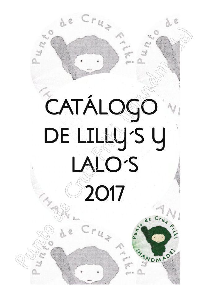 Catálogo general https://www.yumpu.com/es/document/view/56740155/catalogo
