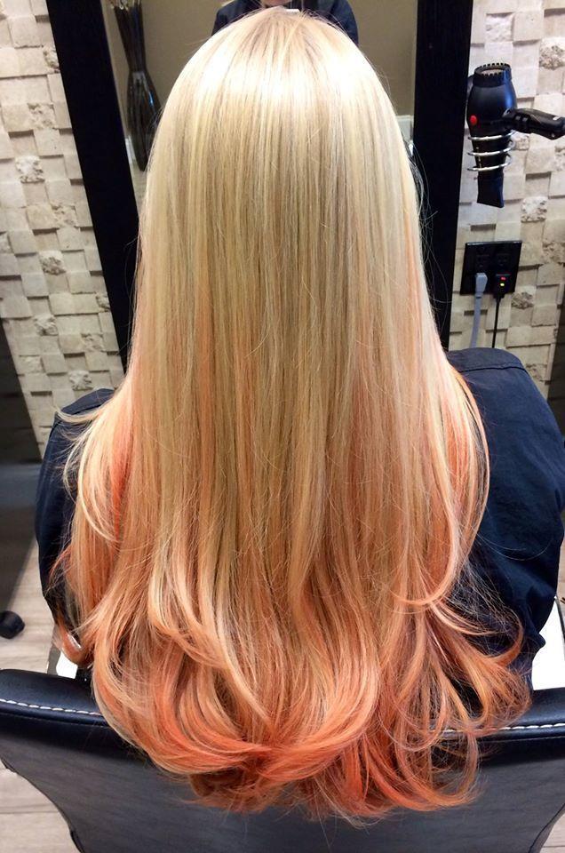 Inspiration by Aria Hair Salon. #BlownAway #T3Micro @bloomdotcom