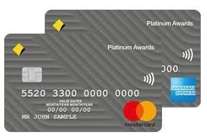 Commonwealth Rewards Credit Card is the largest rewards program of any bank in A…