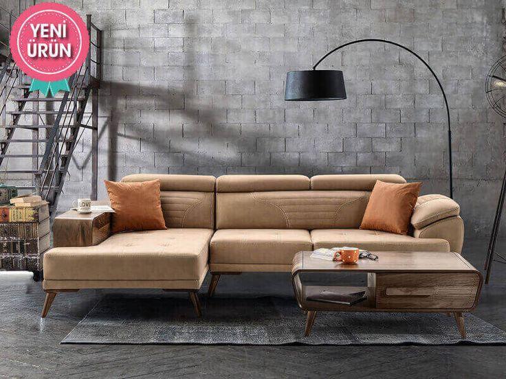 Sönmez Home | Modern Köşe Takımları | Pasific Köşe Takımı  #Modern #Furniture #Mobilya #Köşe #L #Koltuk #Takımı #Sönmez #Home #EnGüzelAnlara #EnzaHome #YeniSezon #KöşeTakımı #Home #HomeDesign  #Design #Decoration #Ev #Evlilik #Wedding #Çeyiz #Konfor #Rahat #Renk #Salon  #Çeyiz #Kumaş #Stil #Tasarım #Furniture #Tarz #Dekorasyon