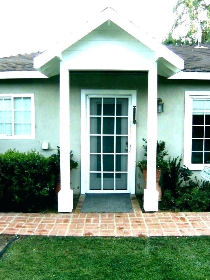 Front Door Overhang Kits Front Door Awning Front Door Overhang Front Door Front Door Overhang Kit Front Door Wood Awni Door Overhang House Awnings Door Awnings