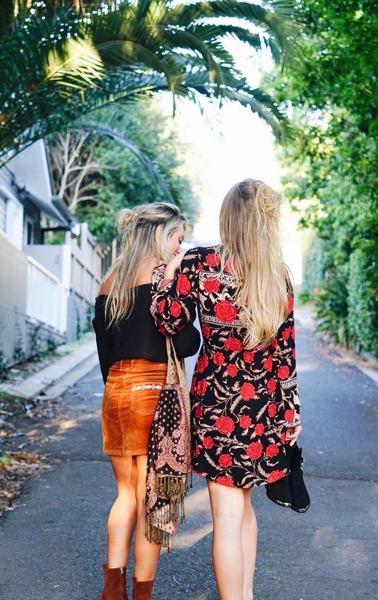 THE POOR GIRLS PANTRY - Arnhem Clothing