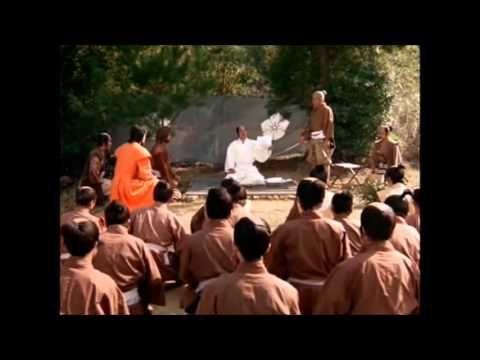 "Seppuku scene of Lord Yashigi Yabu,  from james Clavell's ""Shogun"" 1980 - YouTube"