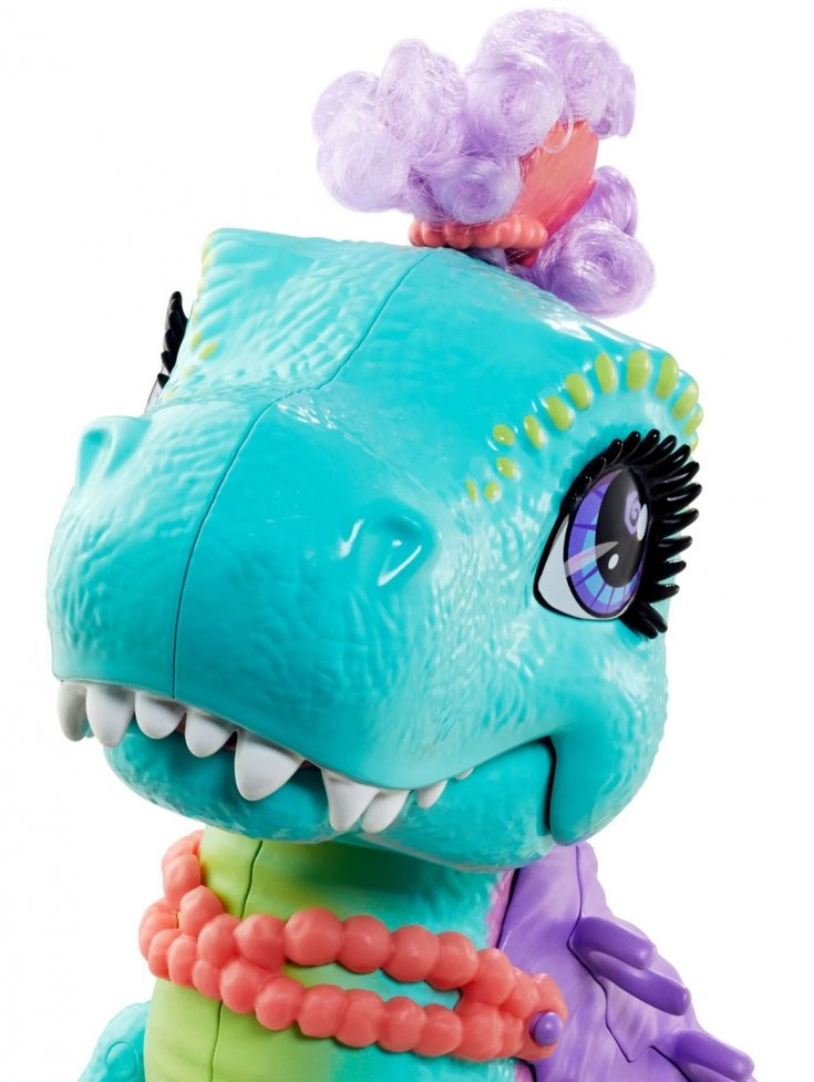 Cave club rockelle and dinosaur doll dolls giant