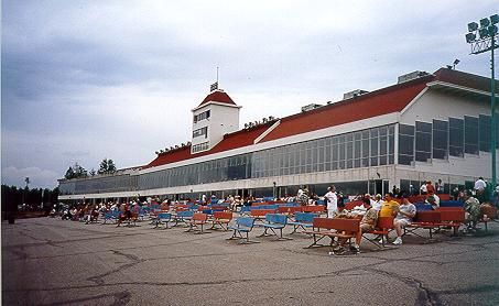 Live horse racing at Rockingham Park was last seen in 2010, but unsuccessful efforts to run a casino at the New Hampshire racetrack have finally forced the owners to place the 109-year-old fixture on the market, according to the Union Leader. Competition from nearby Massachusetts, as well as a local public that opposes casino gambling, …