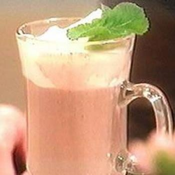 Peppermint Patty IRecipe, Food And Drinks, Patti Food, Hot Chocolates, Peppermint Schnapps, Art Peppermint, Thankspeppermint Patti, Peppermint Coco, Hot Cocoa