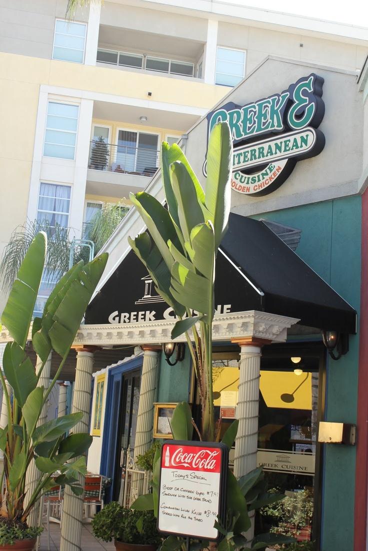 Ideas about greek restaurants on pinterest